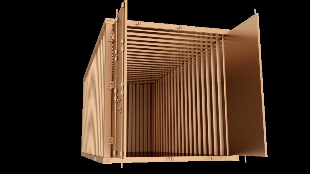 A lost body — CargoCult